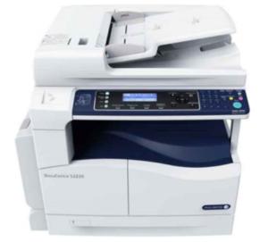 fuji xerox DocuCentre SC2022 Printer driver