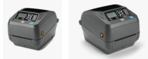 Zebra ZD500R RFID Driver Download